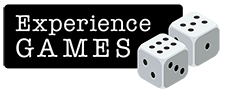 Experience Games Logo